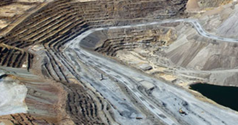Geosynthetics for Mining